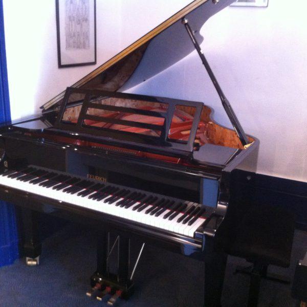 Piano Duclercq