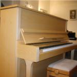 Piano berck
