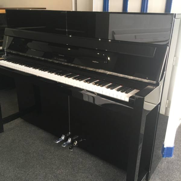 Piano Transbaie