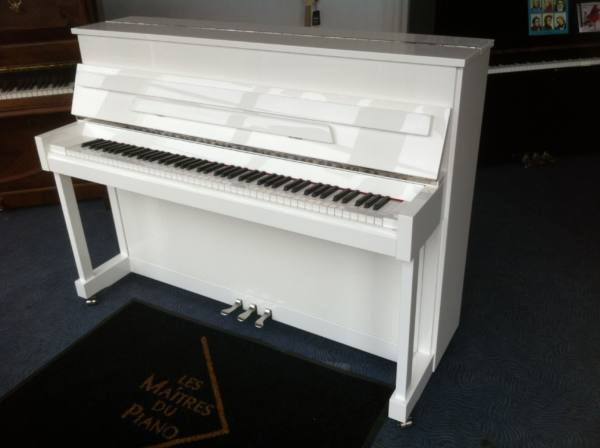 Piano Transbaie