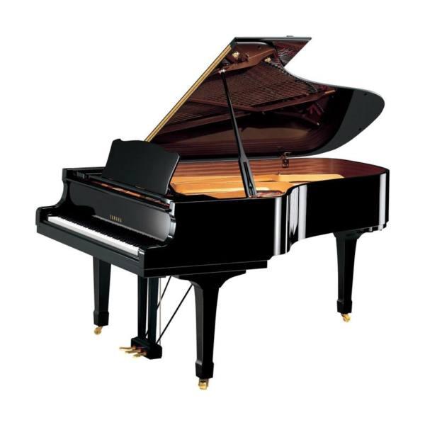 Piano location