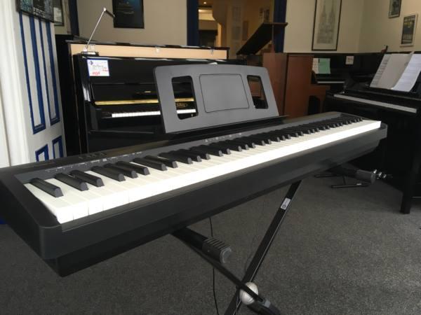Piano abbeville